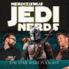 Jedi Nerds   Der Star Wars Podcast