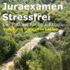Juraexamen Stressfrei