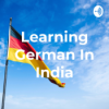 Learning German In India