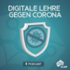 Digitale Lehre gegen Corona
