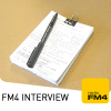 FM4 Interview Podcast Download