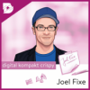 Joel Fixe // by digital kompakt