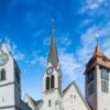 Reformierte Kirche Bassersdorf-Nürensdorf