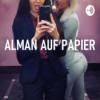 Alman auf Papier