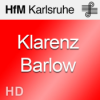 "Meisterkurs Klarenz Barlow ""Musiquantik"" - HD"