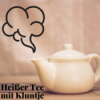 Heißer Tee mit Kluntje