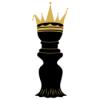 König*in von Deutschland - Die links-grün-liberal versiffte Wochenschau
