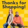 Thanks for Shopping! - Der fynax-Podcast zum Thema E-Commerce und Steuern!