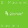 Museumslauschen – Der Podcast aus Museen in Sachsen-Anhalt
