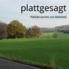plattgesagt - Plattdeutsches aus Bielefeld