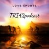 TRI42podcast - Der Ausdauersport-Podcast über Schwimmen, Radfahren, Laufen, Triathlon