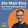 Ein-Mail-Eins - Der Print-Mailing Podcast