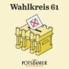Wahlkreis 61 – Der PNN-Podcast zur Bundestagswahl