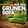 Auf dem grünen Sofa