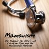 Mamavisite - Der Podcast für Eltern mit krankem Kind und Fachkräfte, die mit ihnen zusammenarbeiten