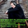 Wo Bleibt Platonow? - Der Premieren-Countdown von radioschaubuehne