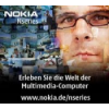 Nokia NseriesCast Podcast Download