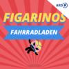Figarino´s Fahrradladen - Der MDR Tweens Hörspiel-Podcast für Kinder