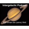 1st Intergalactic Podcast
