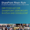 SharePoint Rhein-Ruhr Podcast Download