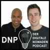 Der Digitale Nomaden Podcast - Lerne wie du Reisen und Arbeiten verbinden kannst Download