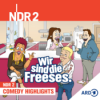 NDR 2 - Wir sind die Freeses Podcast Download