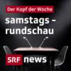 DRS - Samstagsrundschau Podcast Download