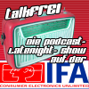 talkFREIspecial IFA 2006