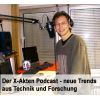 Der X-Akten Podcast auf www.meinhajo.de Download