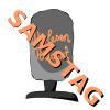 Samstag! Podcast Download
