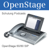 OpenStage 60/80 SIP Schulung Podcasts Download