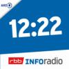 Zwölfzweiundzwanzig - Das Gespräch am Wochenende mit Sabina Matthay   Inforadio