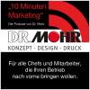 """""""10 Minuten Marketing"""", der Podcast von Dr. Mohr Download"""