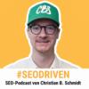#SEODRIVEN — SEO-Podcast von Christian B. Schmidt