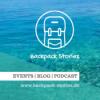 Backpack Stories Podcast – Geschichten von Backpackern, Reisen & Abenteuern