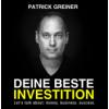 DEINE BESTE INVESTITION! Let´s talk about money & success Podcast Download