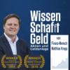Die WERTE Strategie - Geld clever anlegen und intelligent Investieren. Mit Matthias Krapp Podcast Download