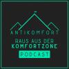 Raus aus der Komfortzone Podcast - AntiKomfort Download