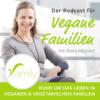 Vamily - vegan Leben in Familien