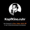 KopfKino: Video-Marketing, XR, AR, VR, 360Video Podcast Download
