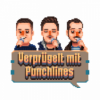 Verprügelt mit Punchlines Podcast Download