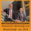 wirtschafthochzwei Podcast Download