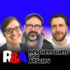 Rescherschen & Arschiv Podcast Download