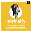 Der intrinsify Podcast: Wirksamer führen, bullshitfrei arbeiten