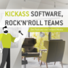 Podcast – Nachrichten, Tipps & Anleitungen für Agile, Entwicklung, Atlassian-Software (JIRA, Confluence, Bitbucket, …) und Google Cloud