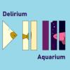 Delirium Aquarium