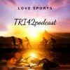 LULTRAS - love sports - Der Ausdauersport-Podcast über Schwimmen, Radfahren, Laufen, Triathlon Podcast Download