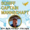 Schiff - Captain - Mannschaft