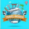 Travel-Insider Podcast - DEIN Reise Podcast um besser zu fliegen Download