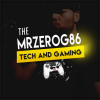The MrZeRoG86 - TECH AND GAMING - Podcast Download